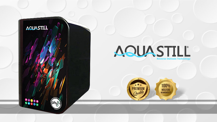 Aquastill Compact-S2 PH8