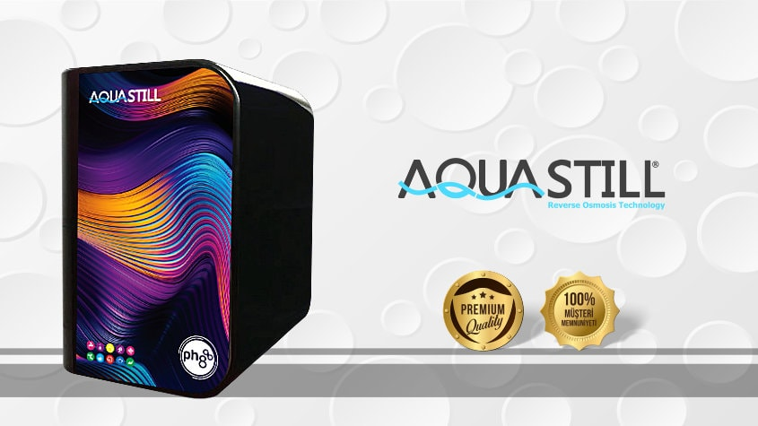Aquastill Compact-S3 PH8