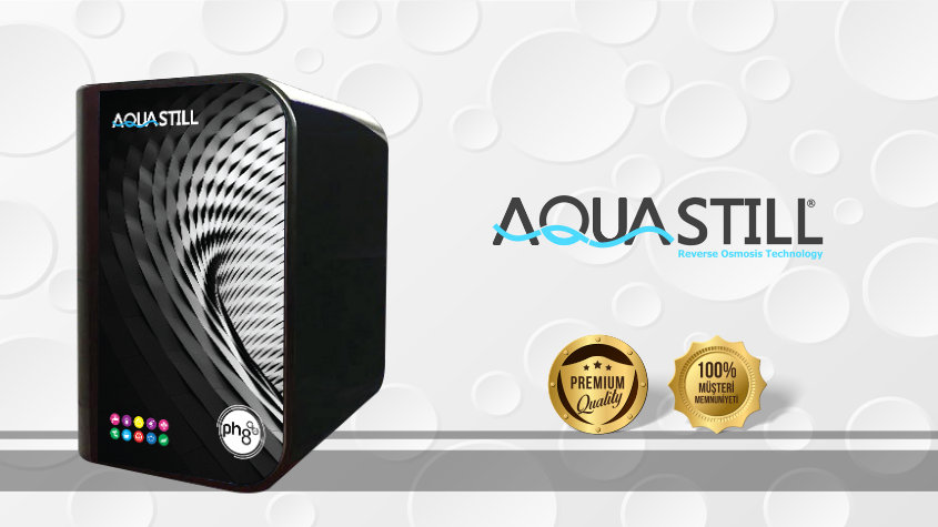 Aquastill Compact-S1 PH8