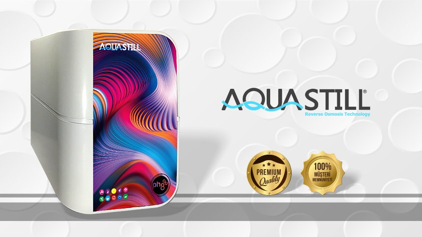 Aquastill Compact-B PH8