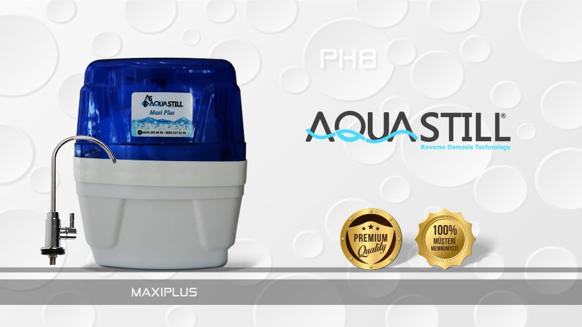 Aquastill Maxi Plus Blue